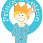 Sandcastle24 Prince of Cotton Logo