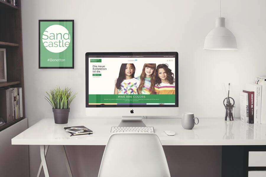 Referenz Sandcastle24 Benetton-Wielsoch